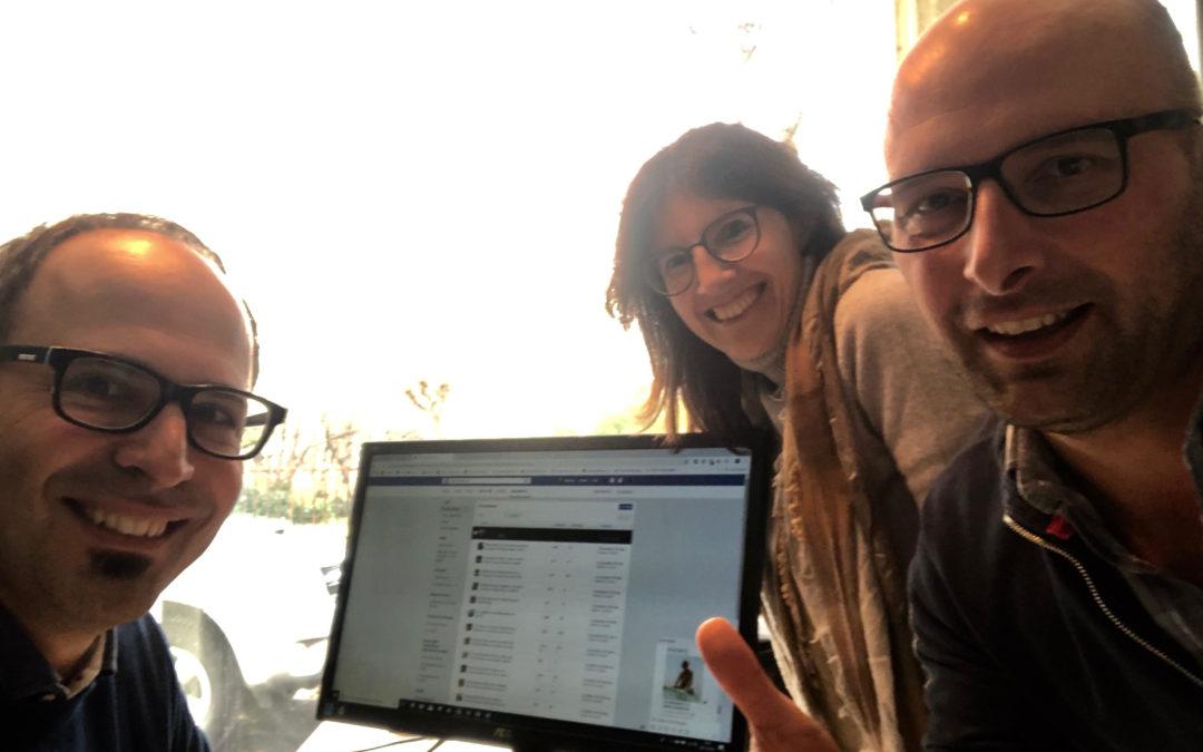 Corso formazione social media marketing a Jesolo – Venezia