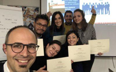 Corso Linkedin Treviso – Coworking Terzo piano